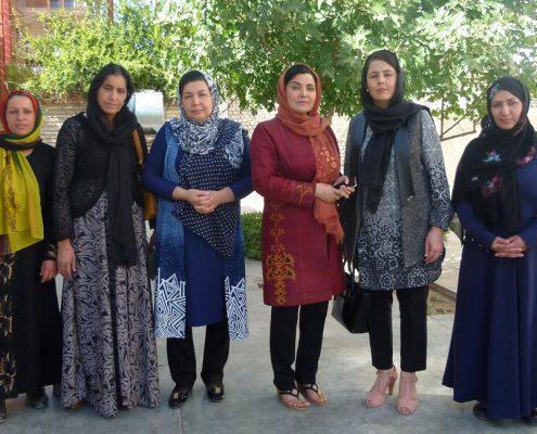 Women Protection Center